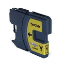 Brother Ink Cartridge Page Life 260pp Yellow [for DCP165C] Ref LC980Y