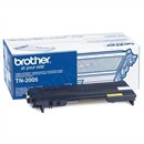 Brother Toner Page Yield 1500pp Black [For HL2035] Ref TN-2005
