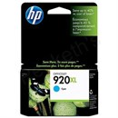 HP No.920XL Cyan 6ml Ink Cartridge CD972AE