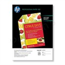 Hewlett Packard [HP] Superior Inkjet Paper Double-sided Glossy 180gsm A4 Ref C6818A [50 Sheets]