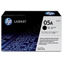 HP CE505A Black Print Cartridge