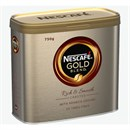 Nescafe Gold Blend Instant Coffee Tin 750g Ref 5200350