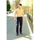 Navy Workwear Trouser 34