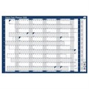 Sasco 2020 Year Planner Unmounted Landscape 915x610mm Ref 2410101 [Free Cinema Voucher]