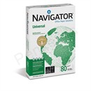 Navigator Universal Multifunctional A4 White  80gsm Paper, Pack 500