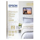 Epson Glossy Premium Photo Paper A4, Pack 15