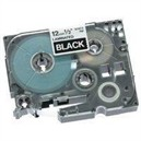 Brother P-Touch 12mm Tape White On Black Code TZ-335