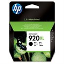 HP No.920XL Black Ink Cartridge CD975AE