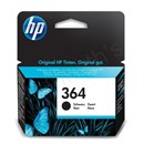 HP No. 364 Ink Cartridge Page Life 250pp Black [for D5460] Ref CB316EE