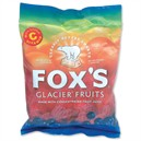Foxs Glacier Fruits Wrapped Boiled Sweets in Bag 200g Ref A07731