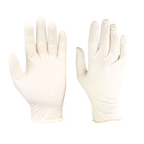 Latex Disposable Glove XL