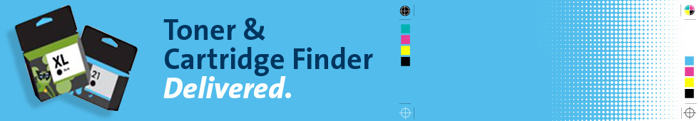Penketh's Toner & Cartridge Finder