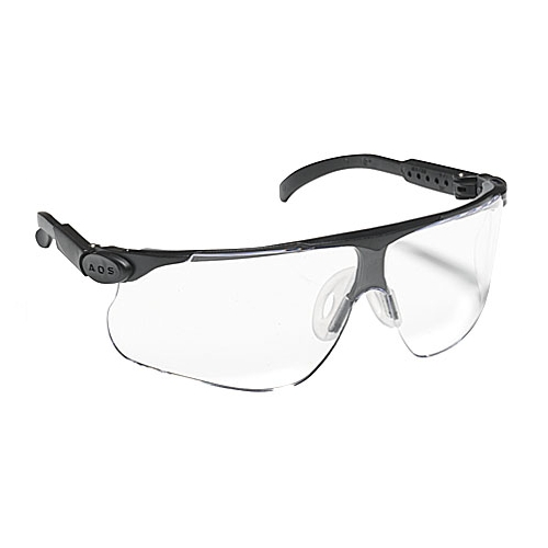 3M Maxim Safety Spectacles - Clear Lens