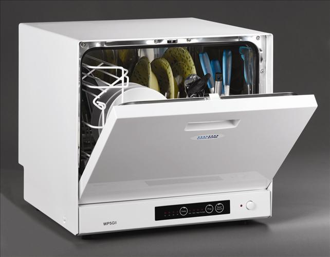 Micromark Tabletop Dishwasher