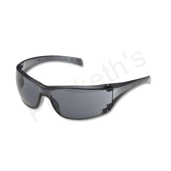 3M Virtua AP Classic Line Spectacles Grey Lens Polycarbonate Anti-glare 26g Ref 7151201