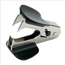 Initiative Staple Remover Black