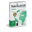 Navigator Universal Paper Multifunctional Ream-Wrapped 80gsm A3 White Ref NUN0800037 [500 Sheets]