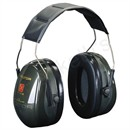 Peltor Optime II Headband Ear Defender
