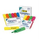 Initiative Highlighters Assorted Pack 6